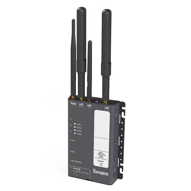 【SS450-002】WIFI CONTROLLER 4G LTE