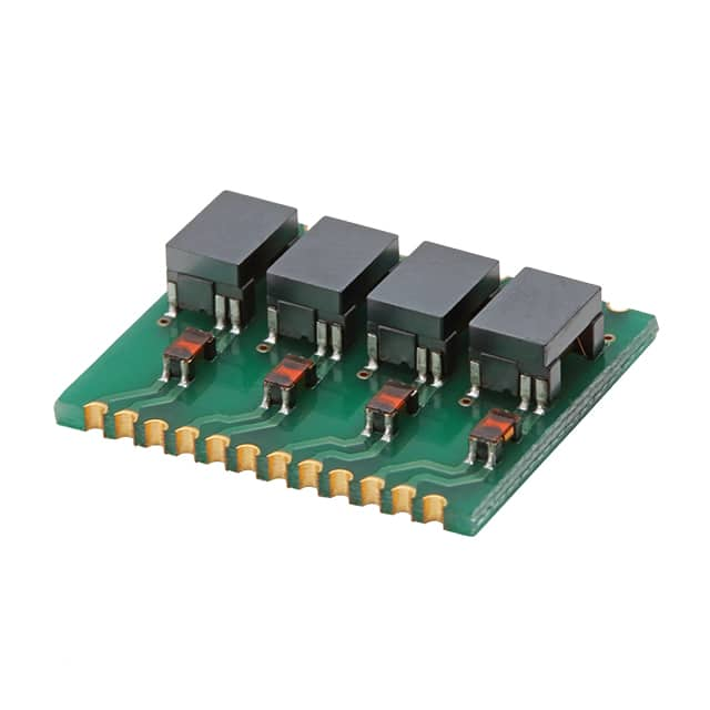 【ALT4532-EVA-01】EVALUATION BOARD, PULSE TRANSFOR