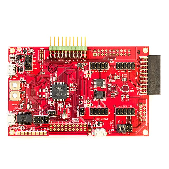 【DK-10100】ICP-10100 DEVELOPMENT KIT BOARD