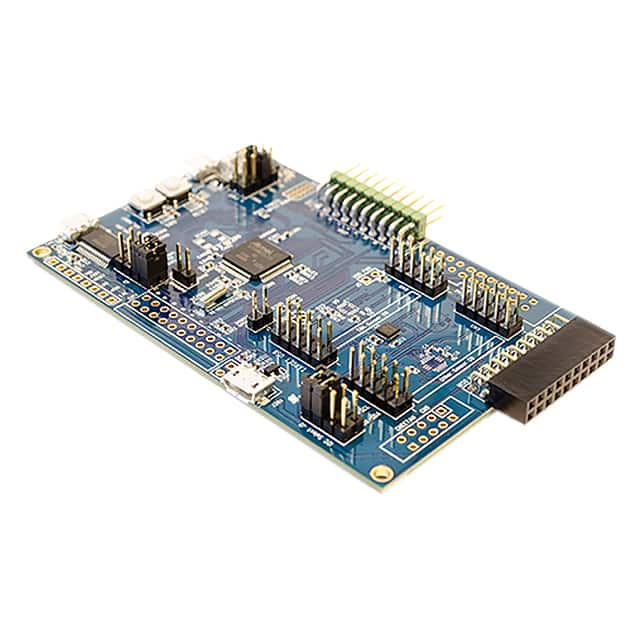 【DK-20648】DEVELOPMENT BOARD FOR ICM-20648