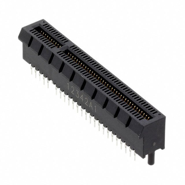 【1-1871058-3】CONN PCI EXP FEMALE 98POS 0.039