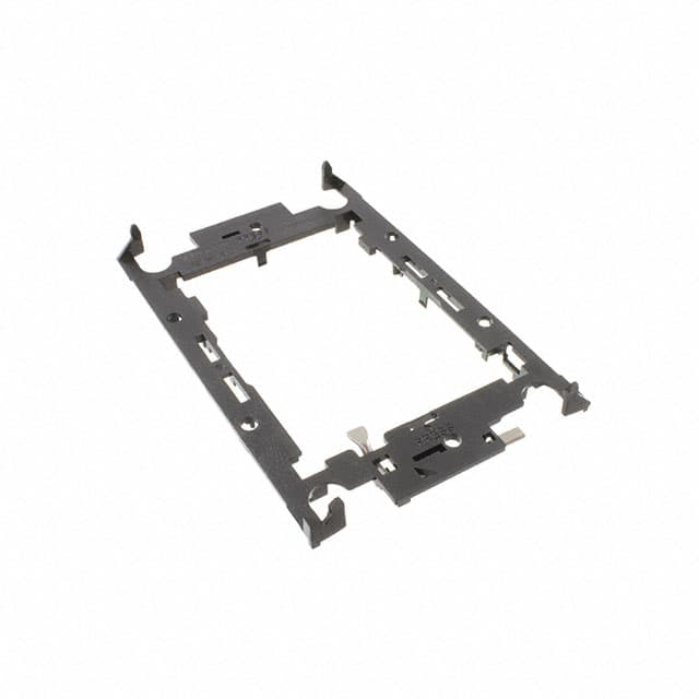 【2-2330552-1】CPX-4 PHM CARRIER ASSY, P4