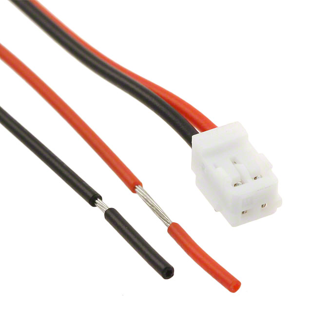 【2058943-1】CABLE ASSY MINI CT 2POS
