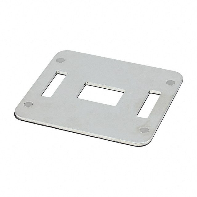 【2134440-1】CONN SCKT BACKPLATE FOR LGA2011