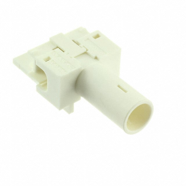 【293270-2】CONN BUS BAR FOR 7.5MM CONNECTOR