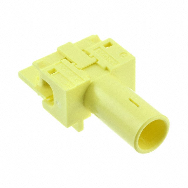 CONN BUS BAR FOR 7.5MM CONNECTOR【293270-6】