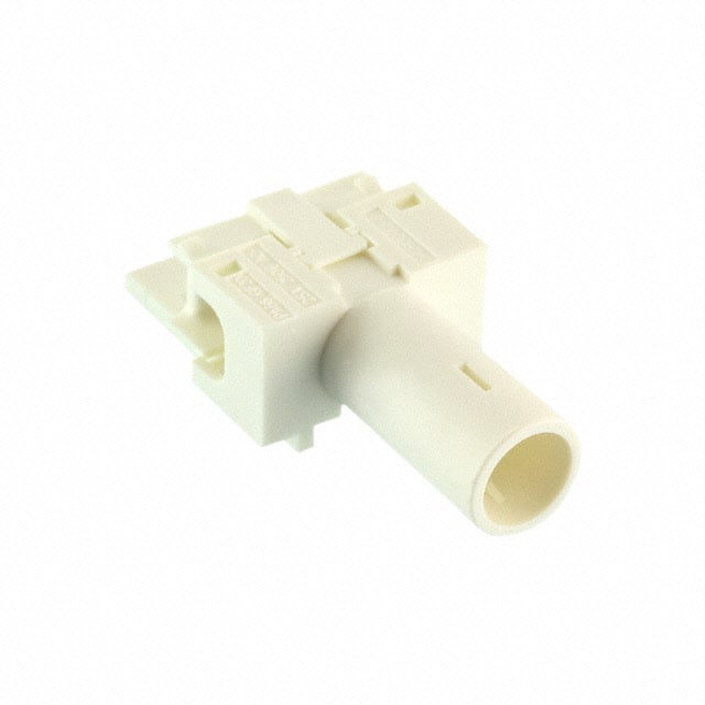 【293300-1】CONN BUS BAR FOR 7.5MM CONNECTOR