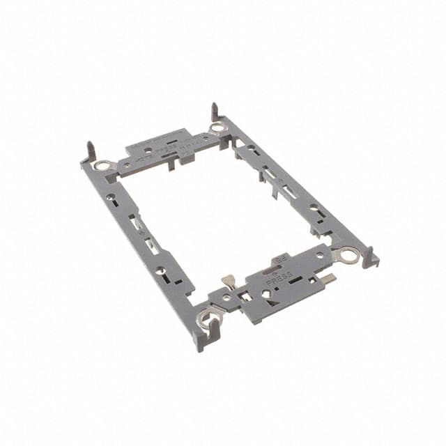 【3-2330552-1】CPX-6 POINT PHM CARRIER ASSY, P5