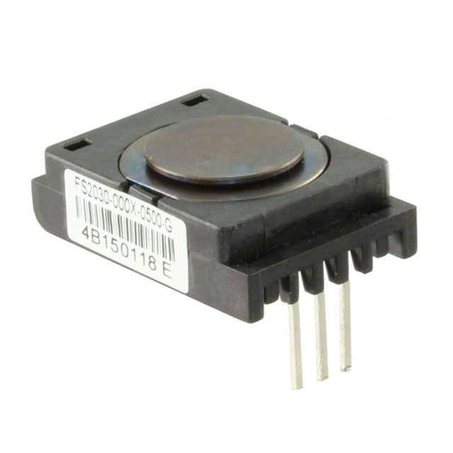 【FS2030-000X-0500-G】SENSOR FORCE LOAD CELL