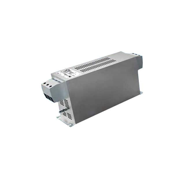 LINE FILTER 100A CHASSIS MOUNT【1609989-7】