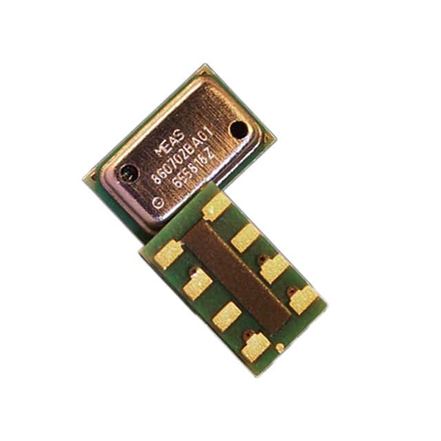 【MS860702BA01-50】PRESSURE TEMP HUMIDITY SENSOR