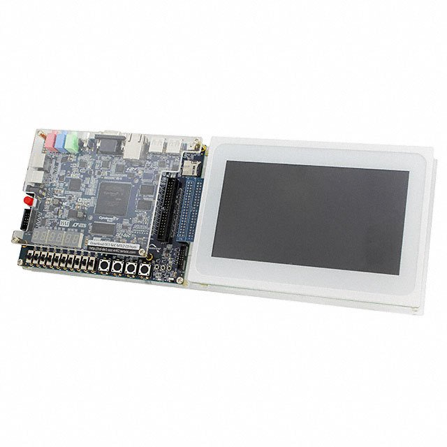【K0159】DE1-SOC-MTL2 MULTITOUCH DISPLAY