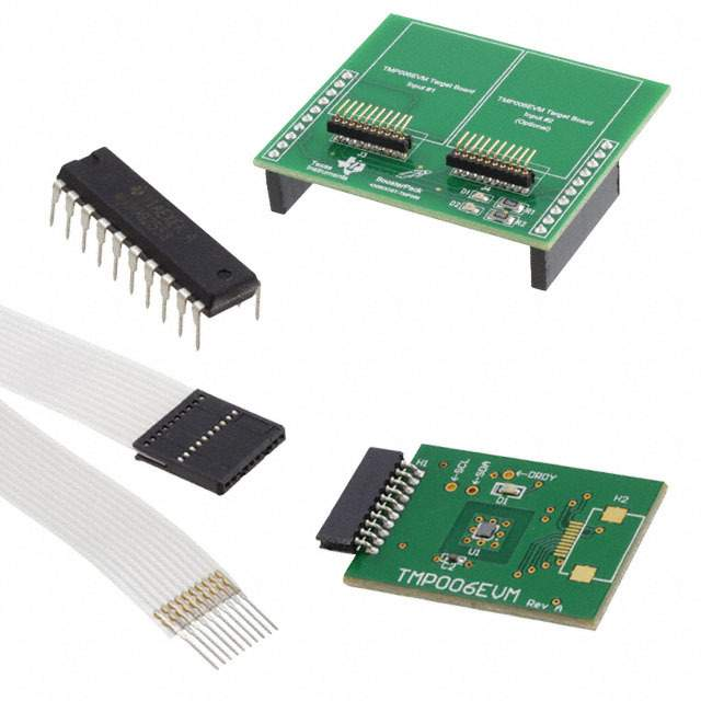 【430BOOST-TMP006】BOOSTER PACK ADP BOARD TMP006