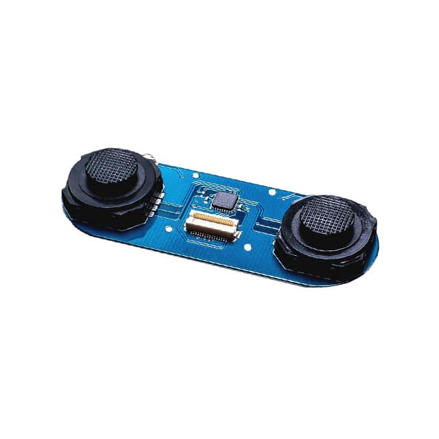 【ASD2020】JOYSTICKTINYSHIELD
