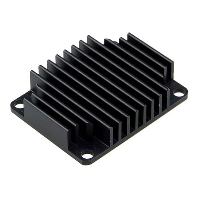 【26921】HEATSINK FOR TE0741 SPRINGLOADED