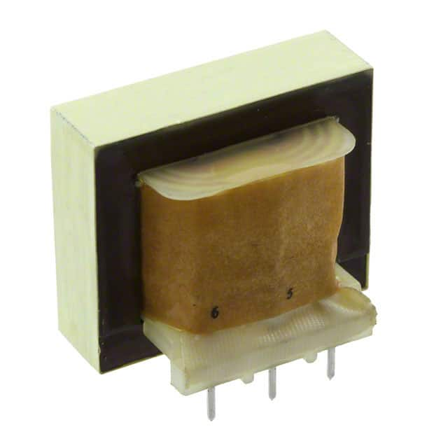 【F-133P】POWER TRANSFORMER PCB MOUNT