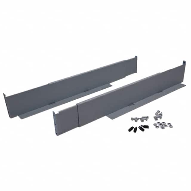 【4POSTRAILKIT】4-POST RACKMOUNT INSTALL KIT