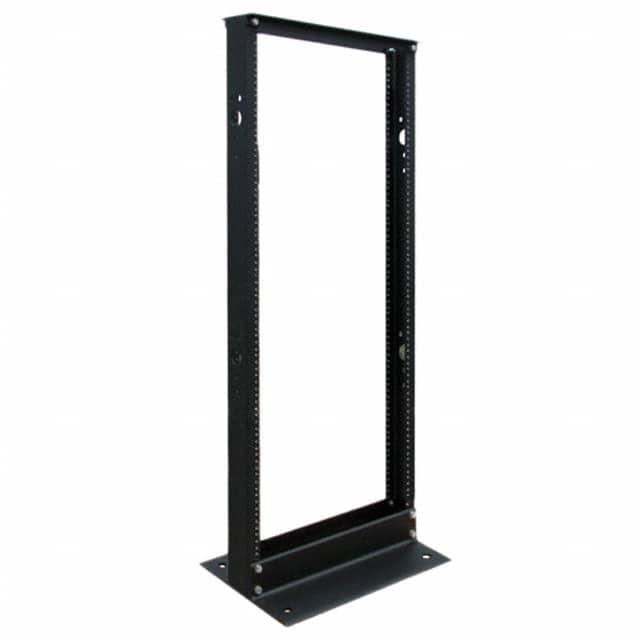 【SR2POST25】25U 2-POST OPEN FRAME RACK