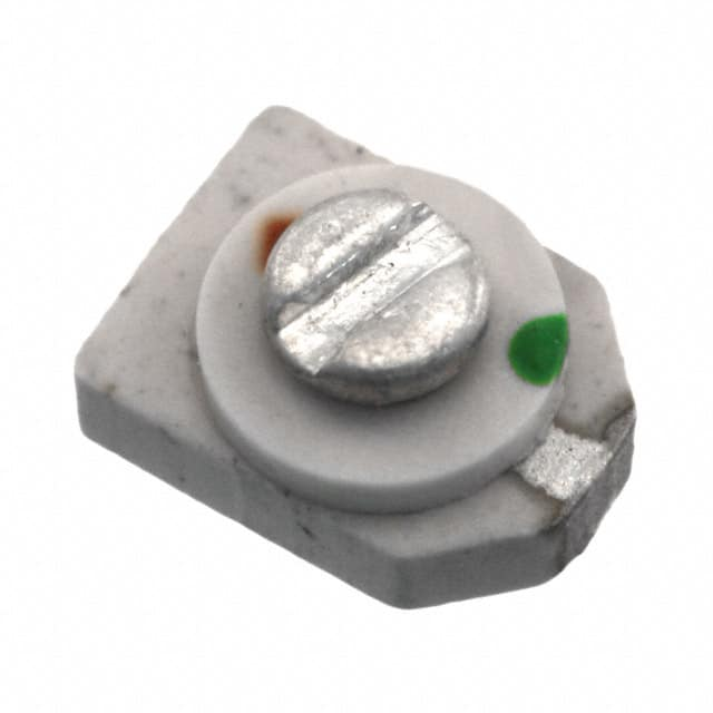 【0512-000-A-1.0-3LF】CAP TRIMMER 1-3PF 100V SMD