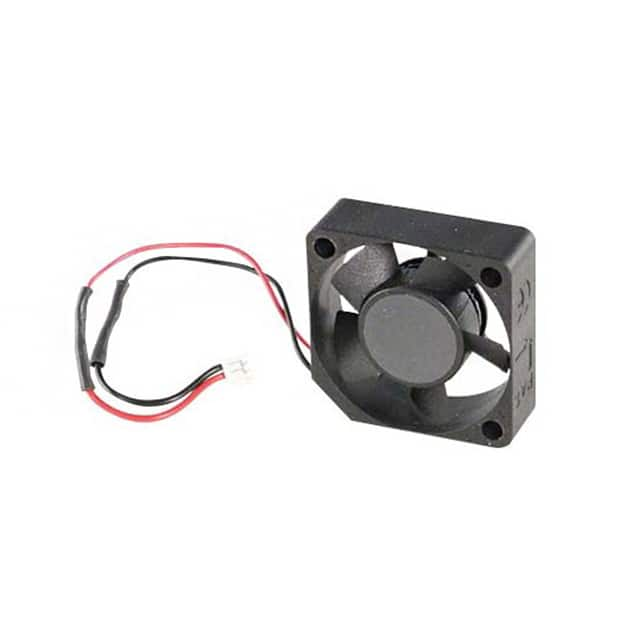 【MC30101V1-Q020-S99-PK】FAN FOR UDOO X86
