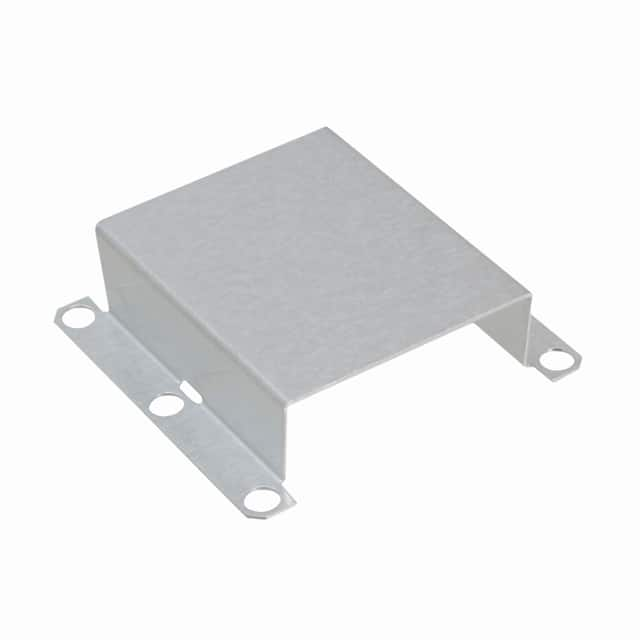 【30141】MICRO SHIELD F/SLOTTED BASEPLATE