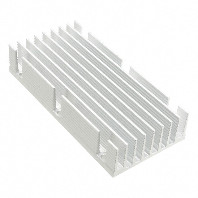 "【30181】HEATSINK MAXI 0.9"""" THRU/LONG"