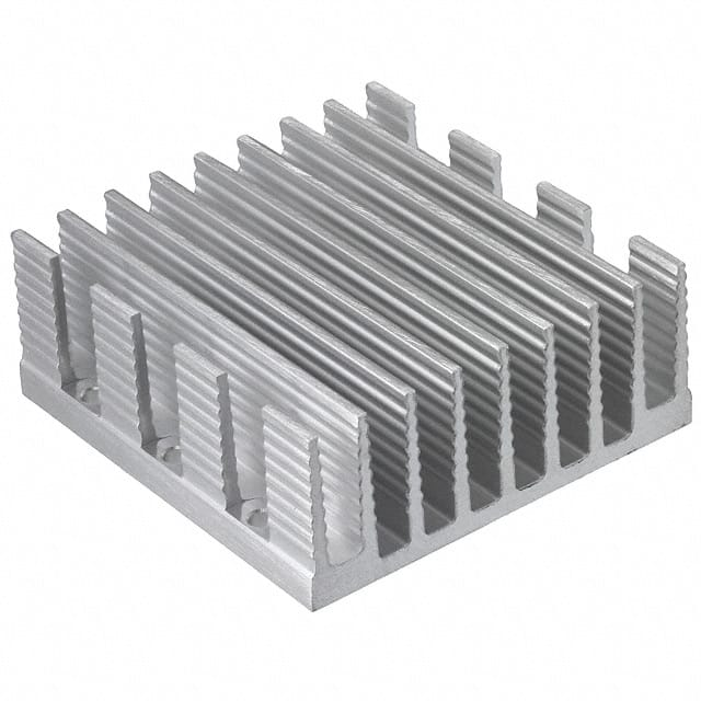 "【30182】HEATSINK MINI 0.9"""" THRU/LONG"