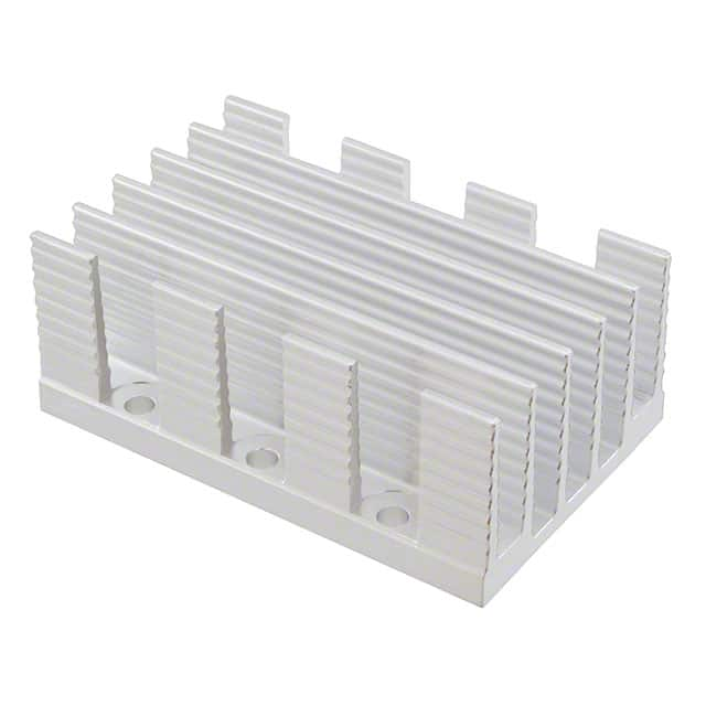 "【30183】HEATSINK MICRO 0.9"""" THRU/LONG"