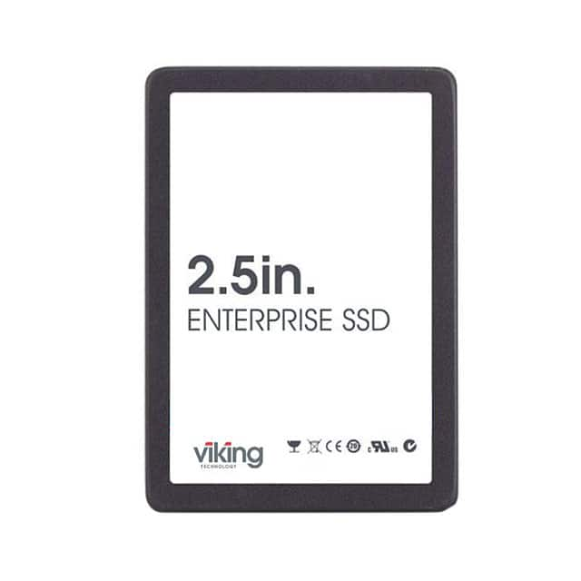 "【VPFS22480GZCZMTL】FLASH SSD 2.5"""" 480GB"