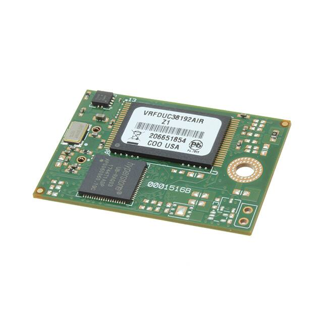 【VRFDUC38192AIRZ1】FLASH DUC TYPE3, 8GB 5V INDUSTRI