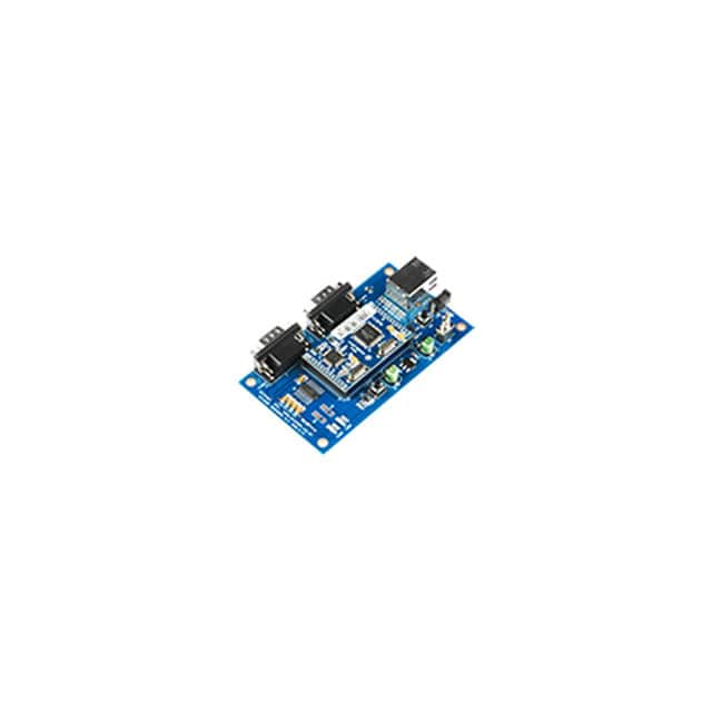 【WIZ120SR-EVB】EVALUATION MODULE