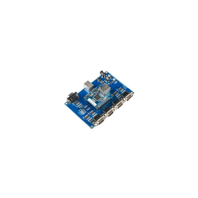 【WIZ145SR-EVB】EVALUATION MODULE