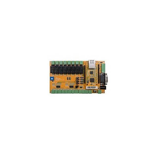 【WIZ550WEB-EVB】EVALUATION BOARD FOR WIZ550WEB