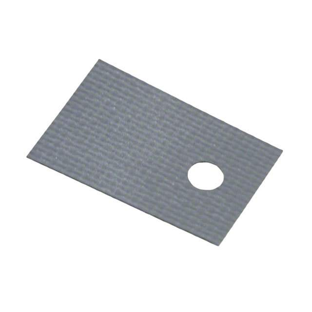 【173-9-230P】THERM PAD 19.1MMX12.7MM GRAY