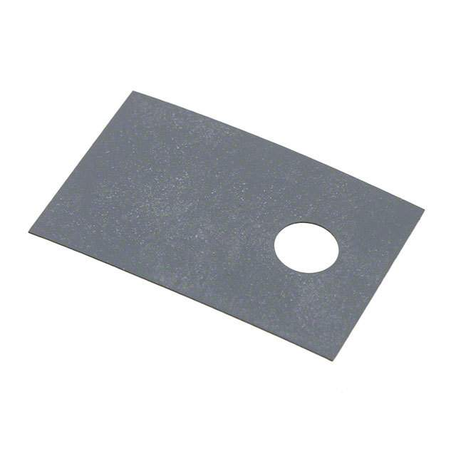 【175-6-230P】THERM PAD 19.1MMX12.7MM GRAY