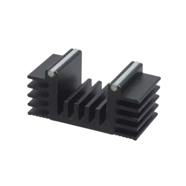 【219-263A】TO-263 HEAT SINK ANODZD