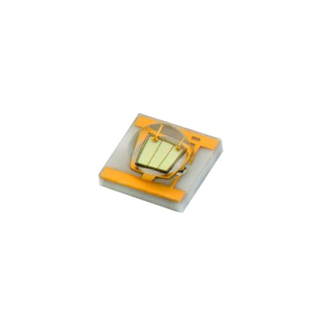 【150353RS74500】LED RED 625NM SMD