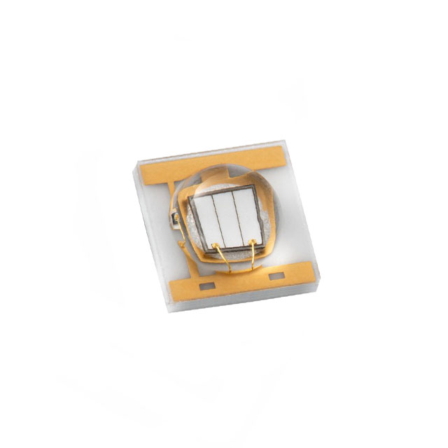 【15335338AA350】LED UV 385NM 800MA SMD
