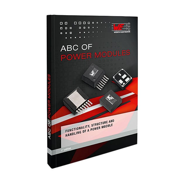 【744016】ABC OF POWER MODULES AT APEC