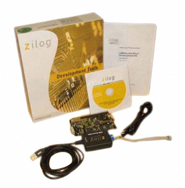 【EZ80F910300KITG】KIT DEV EZ80ACCLAIMPL'00