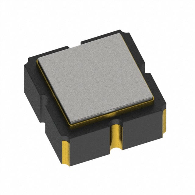 FILTER SAW 869MHZ SMD【AFS869.0W01-TS4 (3K/REEL)】