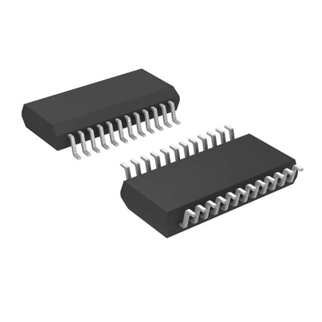 SENSOR CURRENT HALL 37.5A AC/DC【ACS709LLFTR-35BB-T】