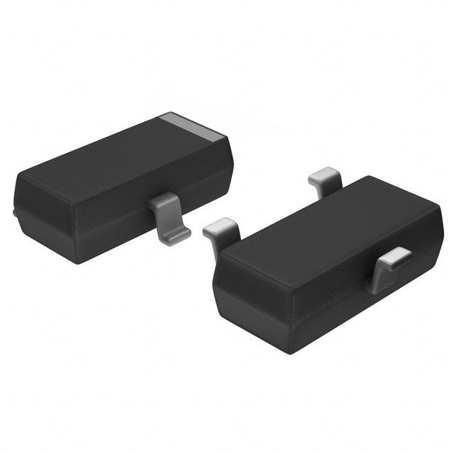 【AO3414L】MOSFET N-CHANNEL 20V 3A SOT23-3