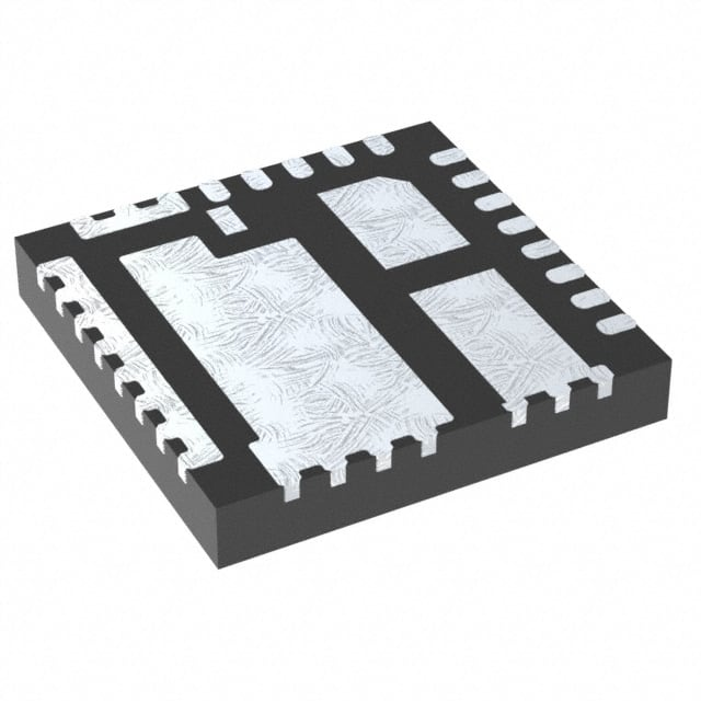 【AOZ5237QI】POWER IC DRMOS