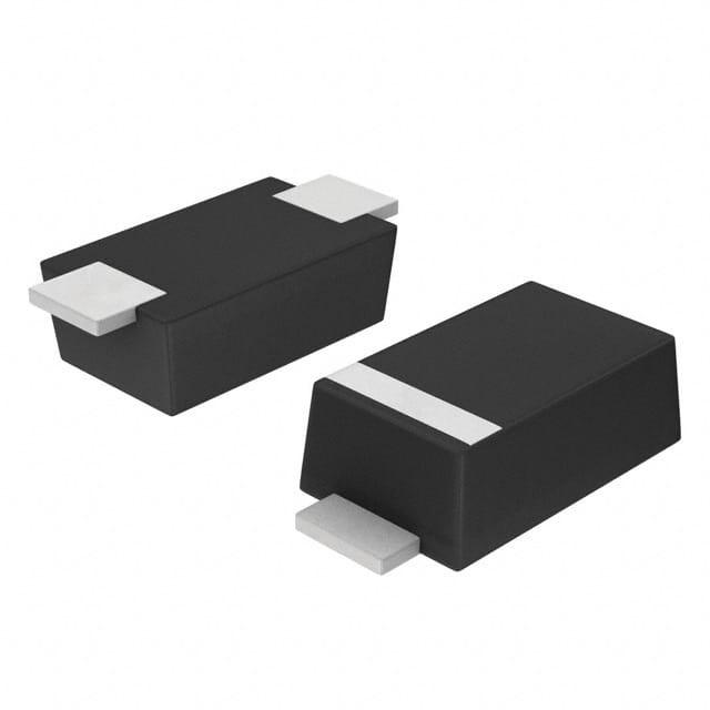A5KP40A-G Pack of 10 TVS DIODE 40V 64.5V R-6