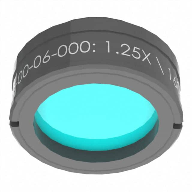 【35-00-06-000】LOWER LENS,1.25X \ 160FL