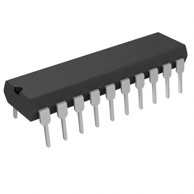 【LTC1099CN#PBF】IC ADC 8BIT FLASH 20DIP