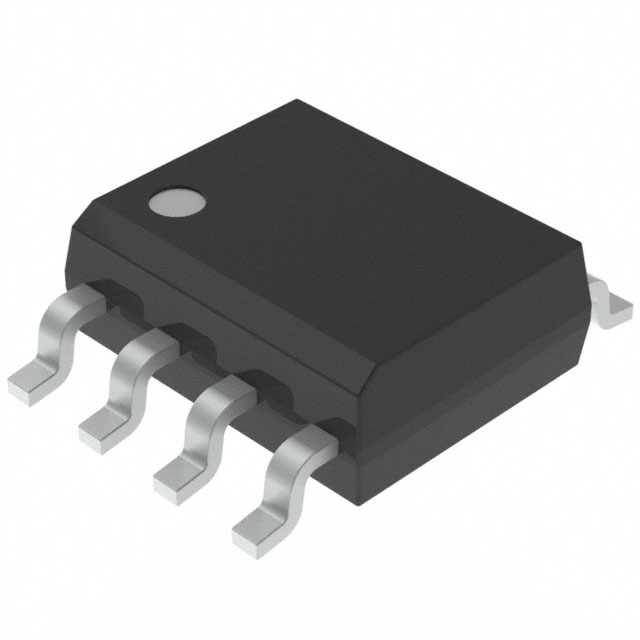 IC AUTHENTICATION CHIP 8SOIC【ATECC108A-SSHDA-T】