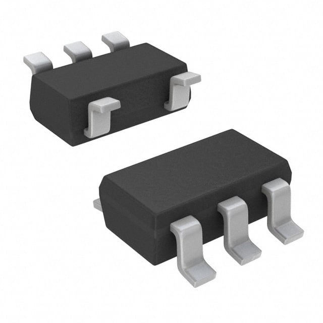 IC REG LINEAR 2.8V 150MA SOT23-5【MCP1811BT-028/OT】