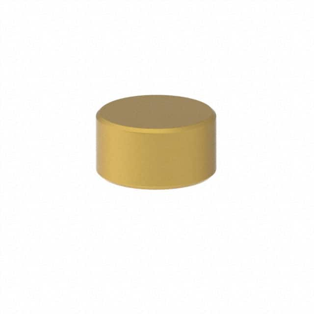 【1559-1-57-15-00-00-03-0】CONN HDR 1POS STACK SMD GOLD